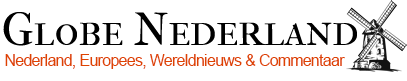 Globe Nederland logo