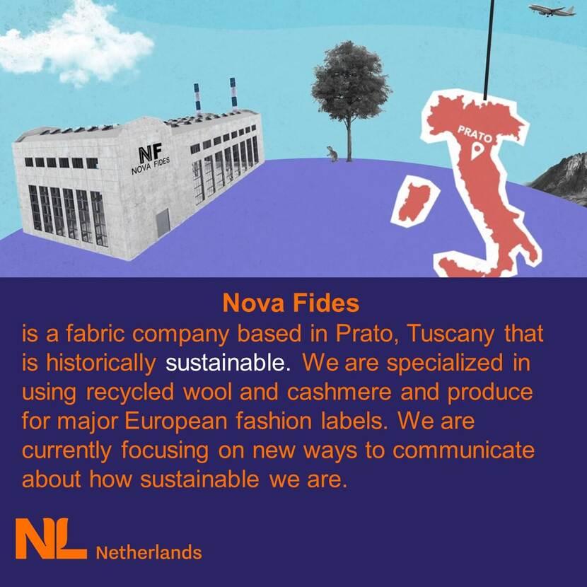 Nova Fides